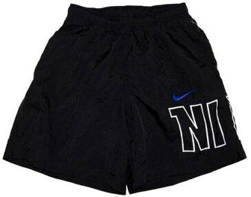 ナイキ NIKE ナイロンパンツBOYSサイズ M〜L (140cm−150cm)
