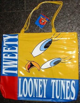 Tweety ( Tweety)?! Tote bag [081120 kbm-4ts-9