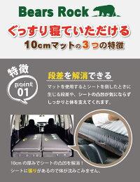 マット10cm3つの特徴1-1