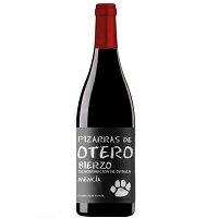 スペインピサ—ラス・デ・オテロ2017/PizarrasdeOtero2017赤ワイン・ミディアムボディ750mlナバーラ/動物ラベル/肉球/ヒグマ/土着品種/ギフト/記念日/肉料理【ワインショップゴリヨン】