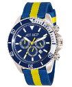 ワケあり アウトレット JET SET ジェットセット 腕時計 J21203-14 SPEEDWAY クロノグラフ