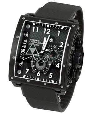 JACOB&CO ジェイコブ 腕時計 EPIC JC-Q2B エピック 自動巻