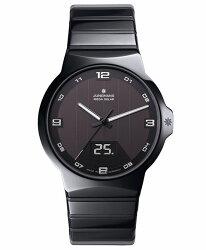 JUNGHANS【ユンハンスフォースメンズ腕時計018113244】Force