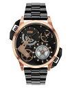 ストーム ロンドン DUALON 47135RG 腕時計 メ...
