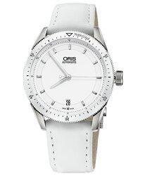 オリス【ORISレディースアーティックスGTデイト腕時計73376714156D】ArtixGT