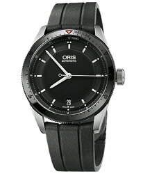 オリス【ORISアーティックスGTデイトメンズ腕時計73376714434R】ArtixGT