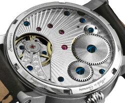 SCHAUMBURG【シャウボーグメンズ腕時計RETROLATEUR2014_1】レトロレーター2014_1
