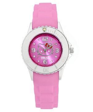 ワケありアウトレット ハローキティ アモンリザ ALHK1209PKWP レディース 腕時計 HelloKitty AMONNLISA Japan limited