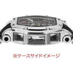 AQUANAUTIC【アクアノウティック腕時計キングトノークロノグラフシービューTNSVSKN22T02】KINGTONNEAUCHRONOGRAPHSee-View