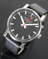 モンディーンMONDAINEA4683035214SBBメンズ腕時計