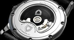 シャウボーグCERAMATIC-2セラマティック腕時計メンズSCHAUMBURG