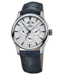 オリスアートリエコンプリケーション78177034031Dメンズ腕時計ORISArtelierComplication