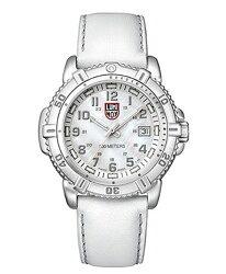 ルミノックスネイビーシールズカラーマークシリーズ7257腕時計レディースLUMINOXU.S.NAVYSEALsSTEELCOLORMARK