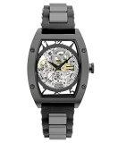 アルカフトゥーラ 978I メカニカルスケルトン トノー 自動巻き 腕時計 メンズ ARCAFUTURA