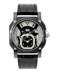 ヴィスコンティ2スクエアードGMTデュアルタイムグランドデイトスポーツW102-04-106-000腕時計メンズVISCONTI2SquaredGMTDualTimeGrandDateSport