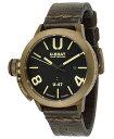 ユーボート クラシコ U-47 ブロンズ 7797 腕時計 ...
