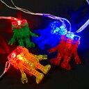 商品:ロボットペンダント 25個入【光るおもちゃ... 880