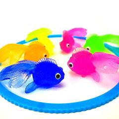【縁日すくい 縁日 景品 お祭り 夏祭り 金魚すくい 水に浮く おもちゃ 玩具 スーパー...