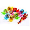 ミニオンズミニミニテープ【ご注文単位は必ず50個単位でお願いします。】景品 子供 子ども会 縁日 お祭り 夏祭り