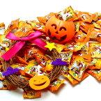 ハロウィン キャンディ 1kg(約310〜333個前後)あめ 飴 キャンディ ハロウィン 子供 子供会 幼稚園 ばらまき 配布