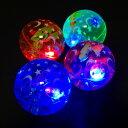 【光るおもちゃ】光るアクアリウムボール 12個入【光るおもち...