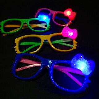 【光るおもちゃ/光り物玩具】光るダテメガネ【ご注文単位は必ず12個単位でお願いします。】光るおもちゃ光り物玩具光るメガネ光るメガネイベントおもちゃオモチャ景品玩具縁日お祭り夏祭り