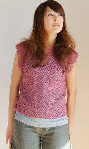 作品♪211s-42 モチーフのフレンチセーター