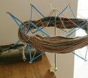 毛糸ピエロ♪new かせくり器 【編み物】A-501