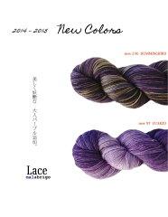 世界的に有名な毛糸メーカー!《MALABRIGO》【349】-malabrigo- Lace(レース) [毛(ベビーメ...