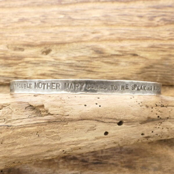 ampjapan(アンプジャパン)「LETITBE」コレクションflatteningmassagebangle13ah-380