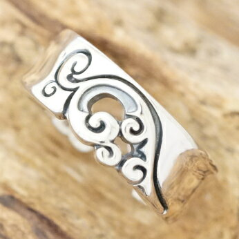 メンズジュエリー・アクセサリー, 指輪・リング (Ms collection) 925 XR-008