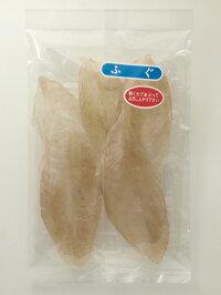 瀬戸内の海産物問屋後藤物産の味ふぐ袋入り