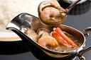 新鮮な海の幸をじっくり煮込んだカレーソースとともに・・・伝統のシーフードカレーです。海鮮...