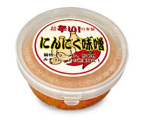 にんにく辛味噌(130g)