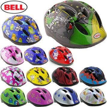 BELL(ベル)ZOOM(ズーム)子供用ヘルメット