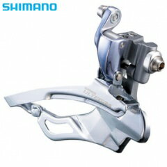 SHIMANO(シマノ)FD-6703-FULTEGRA(アルテグラ)フロントディレイラー(トリプル用直付)