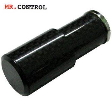 【ポイント3倍】【あす楽】MR.CONTROL(ミスターコントロール)M-BOTC ハブライトホルダー カーボン