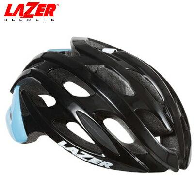 【在庫あり】【送料無料】LAZERレーザーブレイド/Blade軽量ロードヘルメットベルジャンブルーMサイズHMT38000