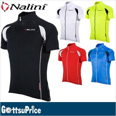 【在庫処分】Nalini ナリーニ 021866 KARMA TI 半袖ジャージ (15) 自転車 ロード