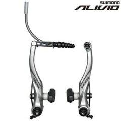 【在庫あり】SHIMANO(シマノ)ALIVIO BR-T4000 Vブレーキ【アリビオ】