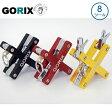 【あす楽】GORIX(ゴリックス)8ツール キーホル十字工具 GX-02
