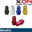 XON エックスオン XVC-03 バルブキャップ 仏式 (2個入り)