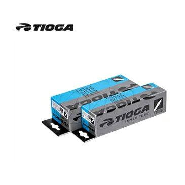 TIOGA(タイオガ) インナー チューブ (フレンチ バルブ) 650×18〜28C 60mm TIT10700