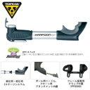 自転車 ロードバイク マウンテンバイク MTB 空気入れ フロアポンプ 携帯ポンプ インフレーター...