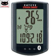 【自転車ロードバイクマウンテンバイク】【送料無料】【在庫あり】CATEYE(キャットアイ)CC-RD500Bストラーダスマートスピード+ケイデンスキット