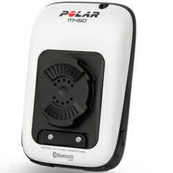【送料無料】POLAR(ポラール)M450ホワイトGPSサイクルコンピューター(ハートレート無)