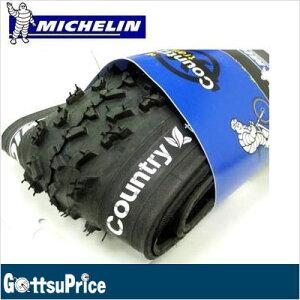 【在庫あり】MICHELIN(ミシュラン)COUNTRY TRAIL TS BLK 26X2.…