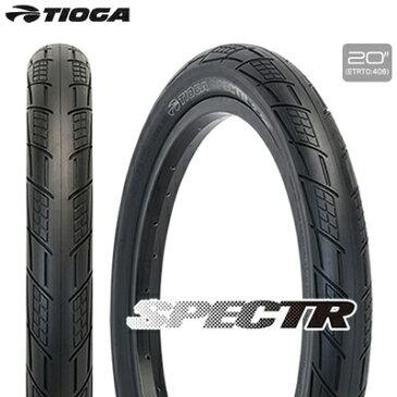 TIOGA タイオガ スペクトR 20x2.25 BMXストリート向けタイヤ TIR29400
