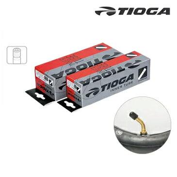 タイオガ インナーチューブ L型 米式 12.1/2x2.1/4 36mm TIT13000