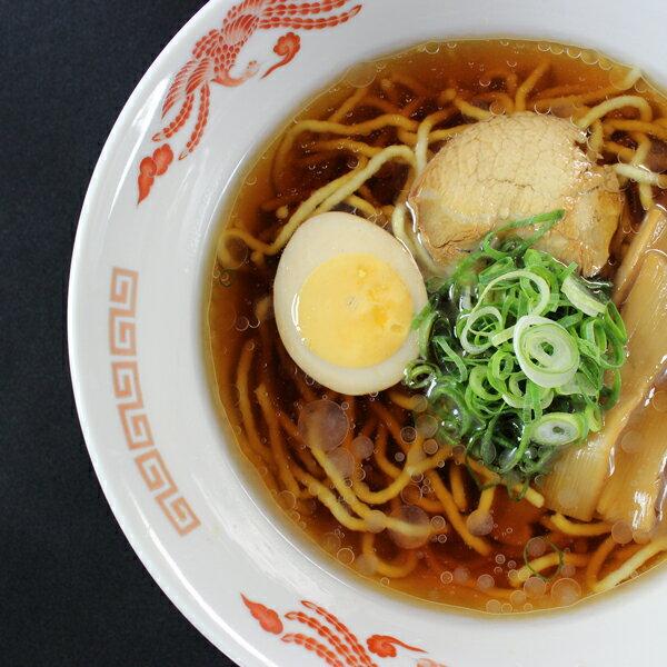 リボン食品『低糖質麺中華そば風』